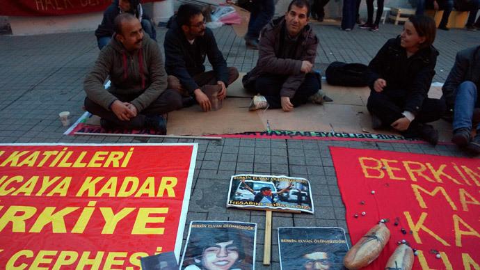 Turkey: Turning mayoral elections into Armageddon rehearsal