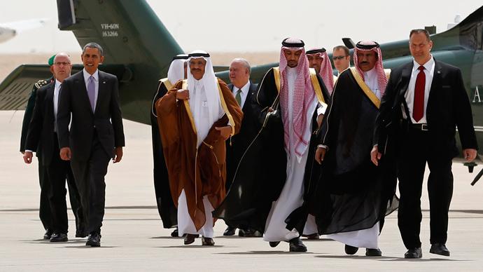 Obama in Saudi Arabia: Will Riyadh really go it alone?