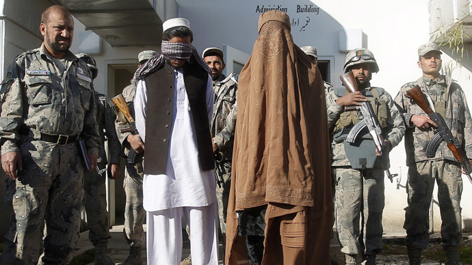'There will be only semblance of elections in Afghanistan'
