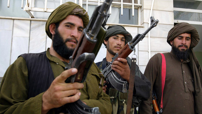 'Taliban likely to negotiate with new Afghan govt'