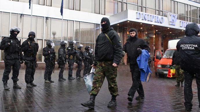 'Ukraine needs economic freedom, not foreign aid' – Ron Paul to RT