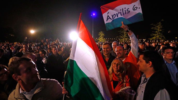 Hungary's elections: Don't be fooled by the labels