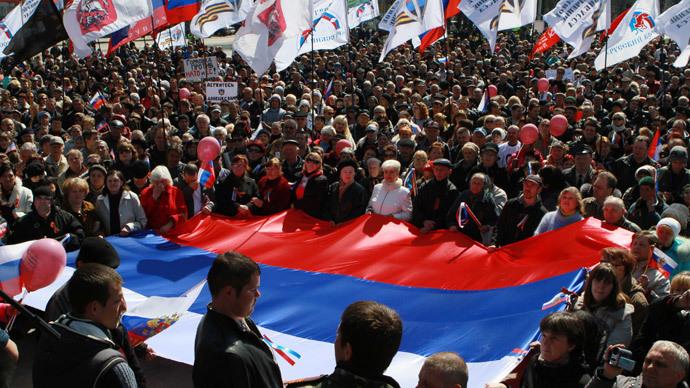 'Presence of foreign mercenaries in Ukraine shows weakness of Kiev govt'
