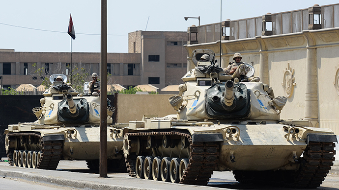 Has Egypt learned the lesson of electing military leaders?