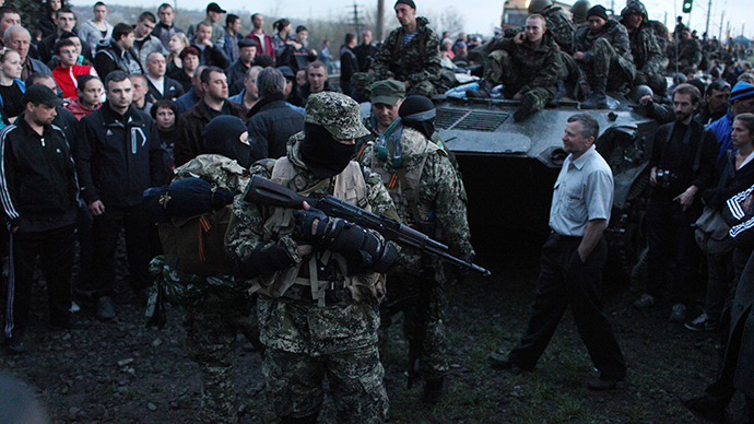 ​'West out of options on Russia over Ukraine?'