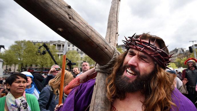 Church leaders must not mince words when cruel politicians 'do God'