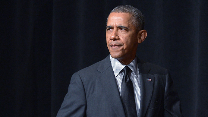 'Obama has a much weaker hand in Ukraine crisis than before'