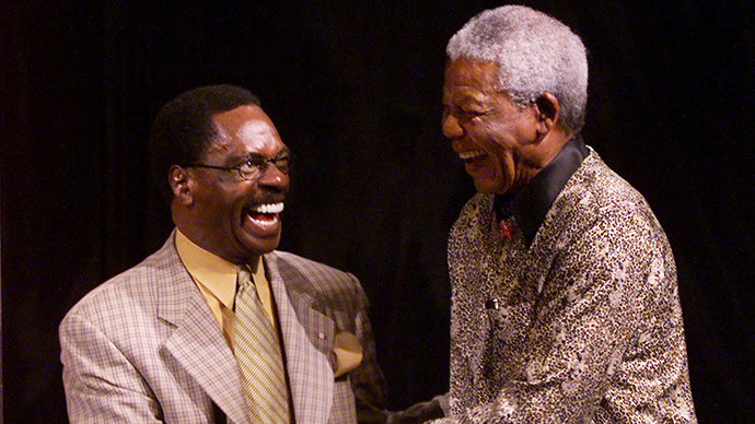 Death of Rubin 'Hurricane' Carter: Association between race, poverty, and social exclusion in the US