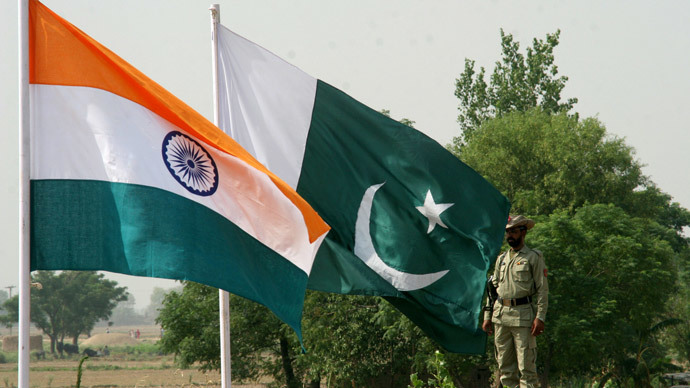 Indo-Pak: Whose War is it?