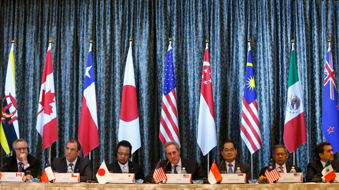America: A Pacific power?