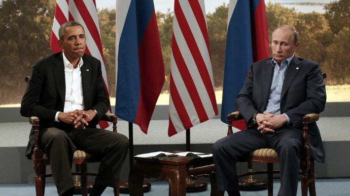 US-Russia relations need a return to reason