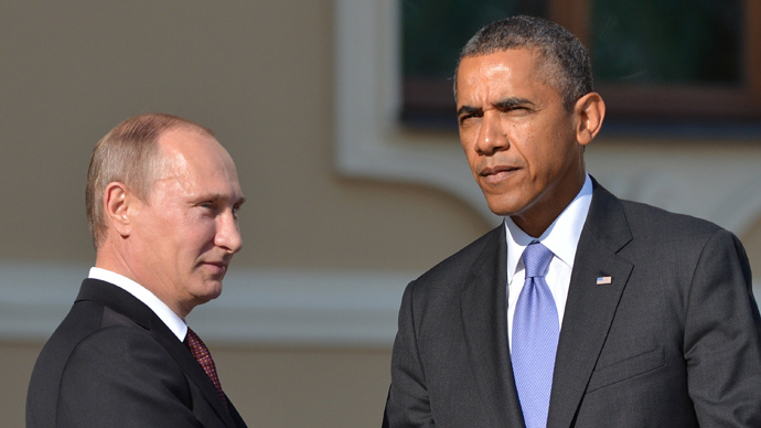 'Cold War Against Russia — Without Debate'