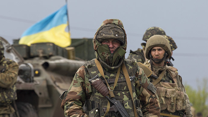Can Ukraine be pulled back from the brink?