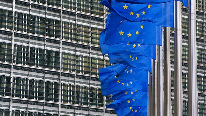 Euroskeptics: Fractious factions