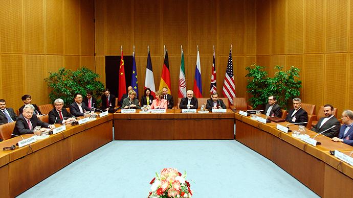 Iranian talks: American pragmatism at work