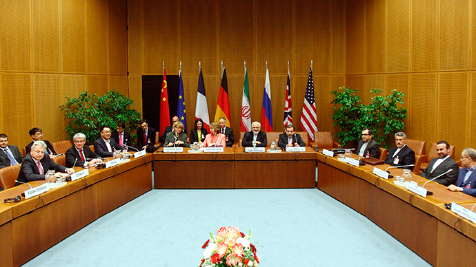 Iranian talks: American pragmatism at work