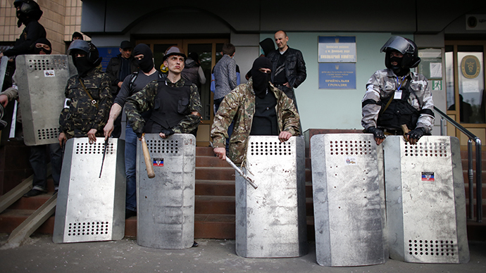 'Both presidential elections and Donbass referendum in Ukraine should be postponed'