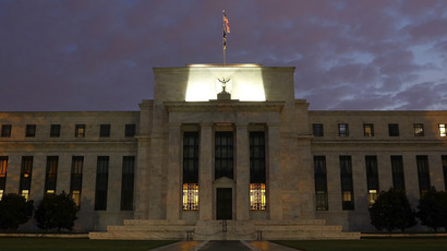 End the Fed (and minimum wage laws) to rebalance the economy