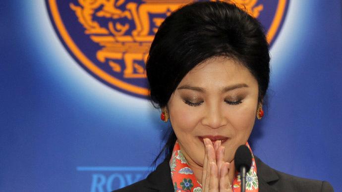 Thailand's political crisis: Showdown looms following 'judicial coup'