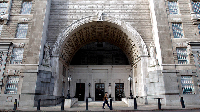 MI5 must get out and stay out of our Places of Worship