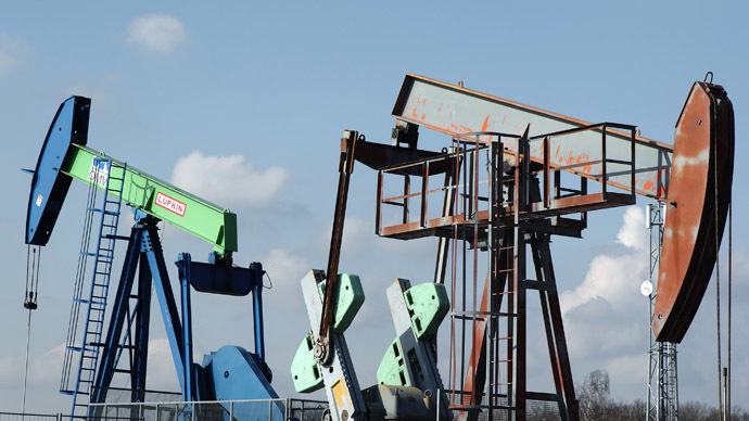 'US needs oil wars to topple Middle East chessboard'