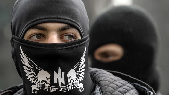 Unspoken alliance between US govt & fascists