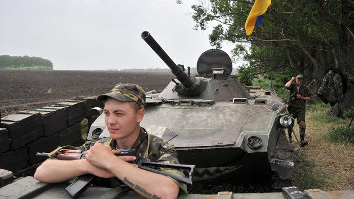 'Ukraine must develop outside EU and NATO'