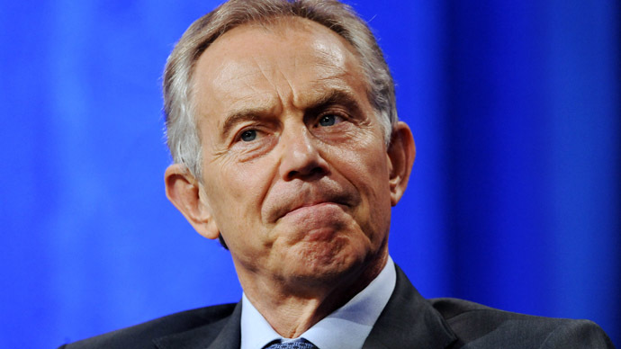 ​ICC & British war crimes: The trial of Tony Blair?