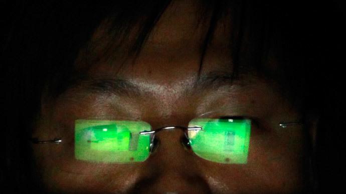 China v America's cyber-hegemony