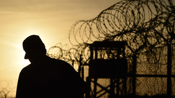 'How can Obama close Gitmo without sending detainees home?'