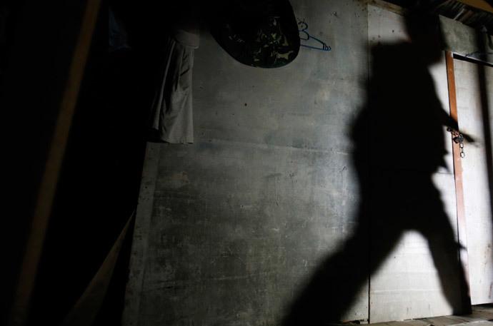 Reuters / Bazuki Muhammad
