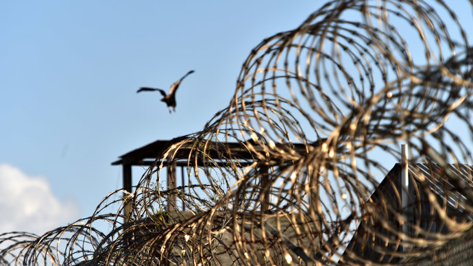 ​Indefinite inaction: Obama's pledge to close Guantánamo Bay