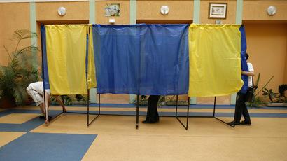 Ukraine: From tragedy to farce