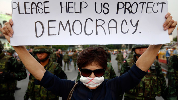 Can a coup repair Thailand's toxic democracy?