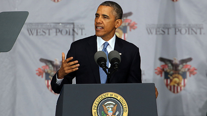 Ideological cloak (& dagger): US peace pitch masks material interests
