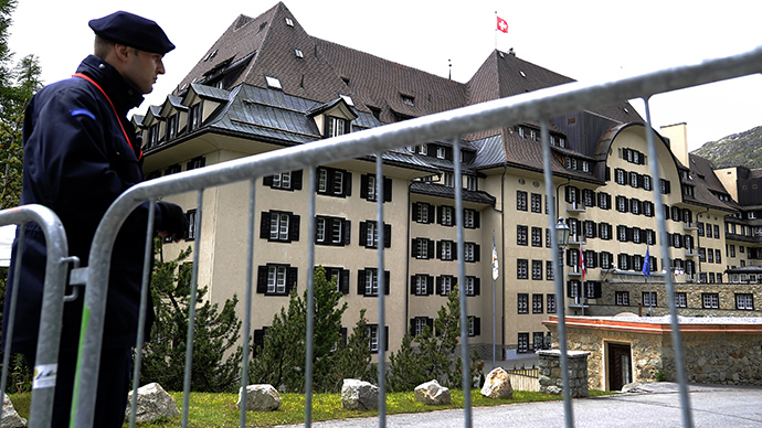 ​Why Bilderberg is the least of your worries