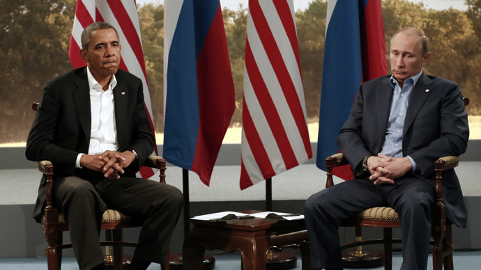 'Obama and Putin should be in the same room at Normandy celebrations'