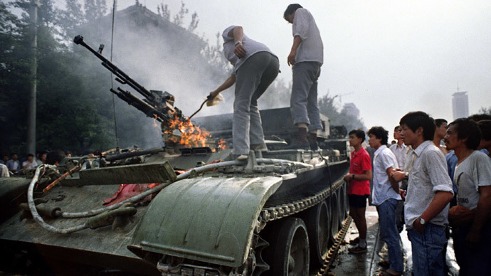​Tiananmen Square June 4, 1989: What really happened?