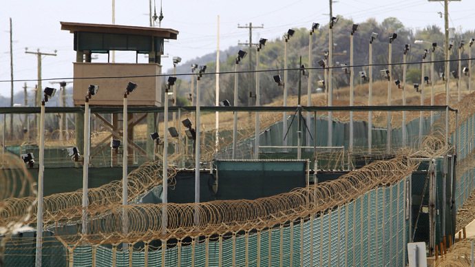 Gitmo prisoners: Exceptional justice from the exceptional US