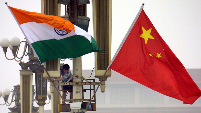 Not quite brotherly love but India-China ties back on the front burner