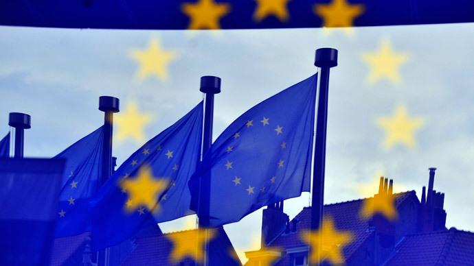 EU presidential hopeful blind drunk on Europhilia?