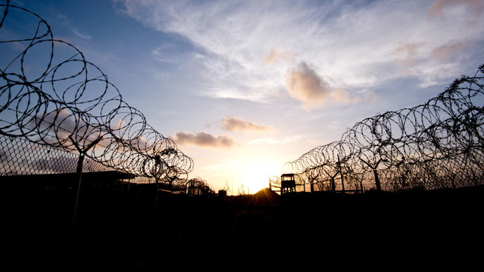 ​Obama, Gitmo, and 'American exceptionalism'