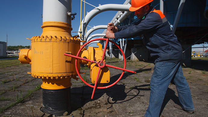 'US blocking gas settlement in Ukraine to prolong conflict'