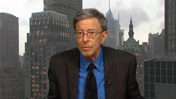 Cohen on Ukraine civil war: 'Lincoln didn't call Confederates terrorists' Cohen-1