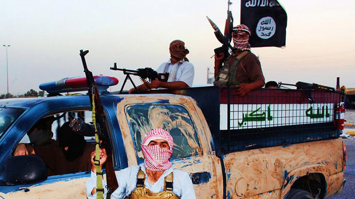 Islamist terrorism factories steaming in top gear