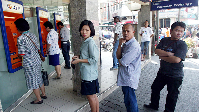 A slowing economy & emerging neighborhood: What's Thailand's chance of bouncing back?