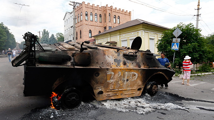 ​A modest proposal to future mass murderers: Learn from Ukraine