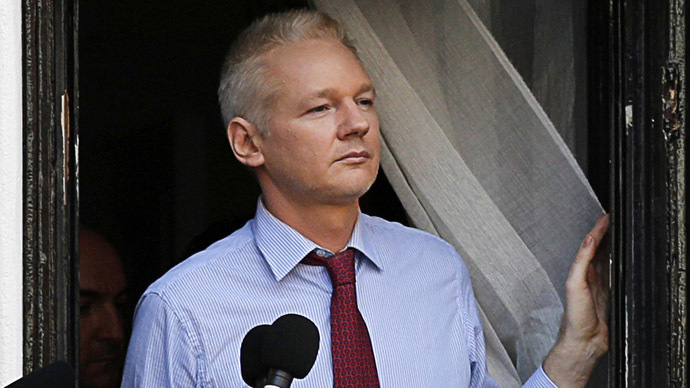'Assange has no regrets about the revelations of WikiLeaks'