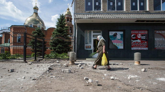Ukraine peace plan: 'Poroshenko's PR move in a form of ultimatum'