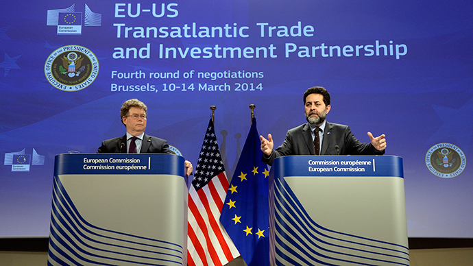 ​It's time for a final break with 'free trade'
